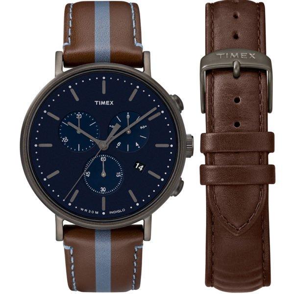 Мужские наручные часы Timex WEEKENDER Tx016800-wg