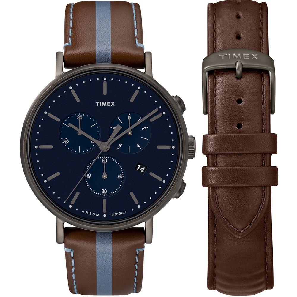 Часы Timex Tx016800-wg