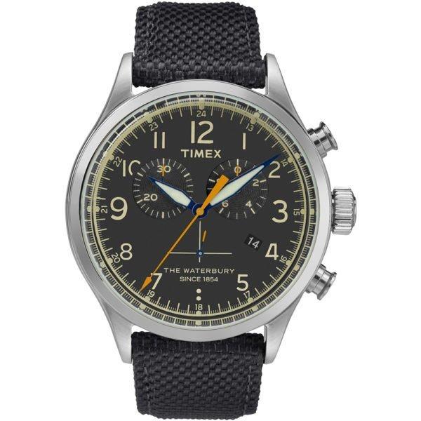 Мужские наручные часы Timex WATERBURY Tx2r38200