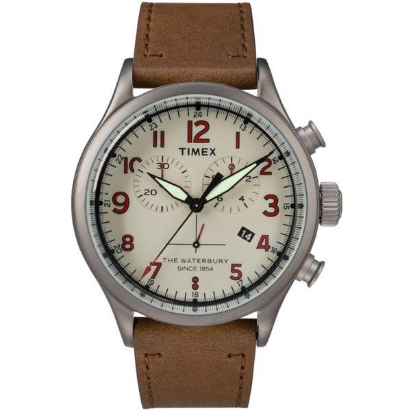 Мужские наручные часы Timex WATERBURY Tx2r38300