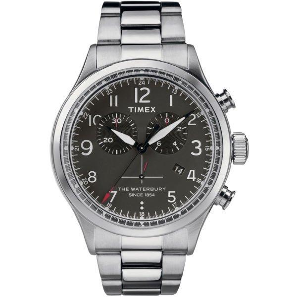 Мужские наручные часы Timex WATERBURY Tx2r38400