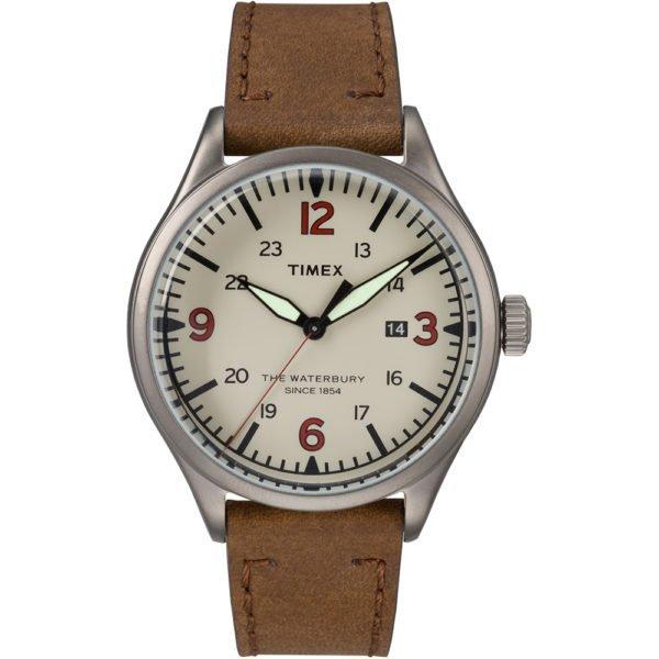 Мужские наручные часы Timex WATERBURY Tx2r38600