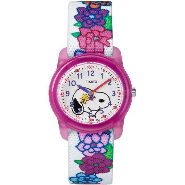 Женские наручные часы Timex YOUTH Tx2r41700