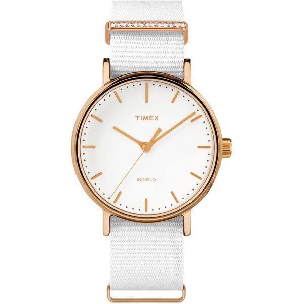 Женские наручные часы Timex WEEKENDER Tx2r49100