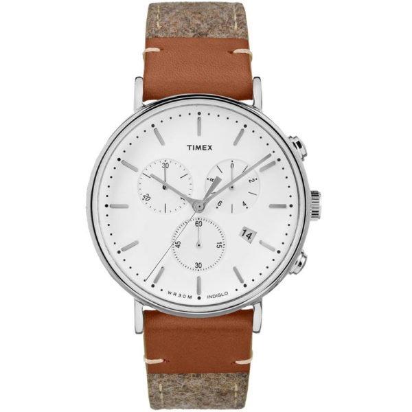 Мужские наручные часы Timex WEEKENDER Tx2r62000
