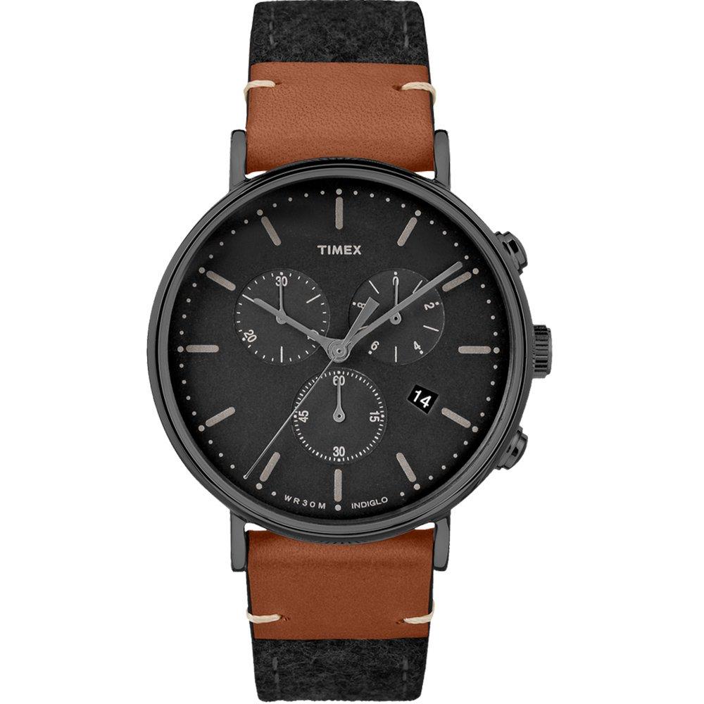 Часы Timex Tx2r62100