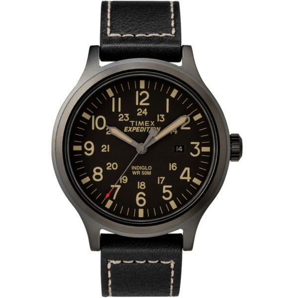 Мужские наручные часы Timex EXPEDITION Tx4b11400