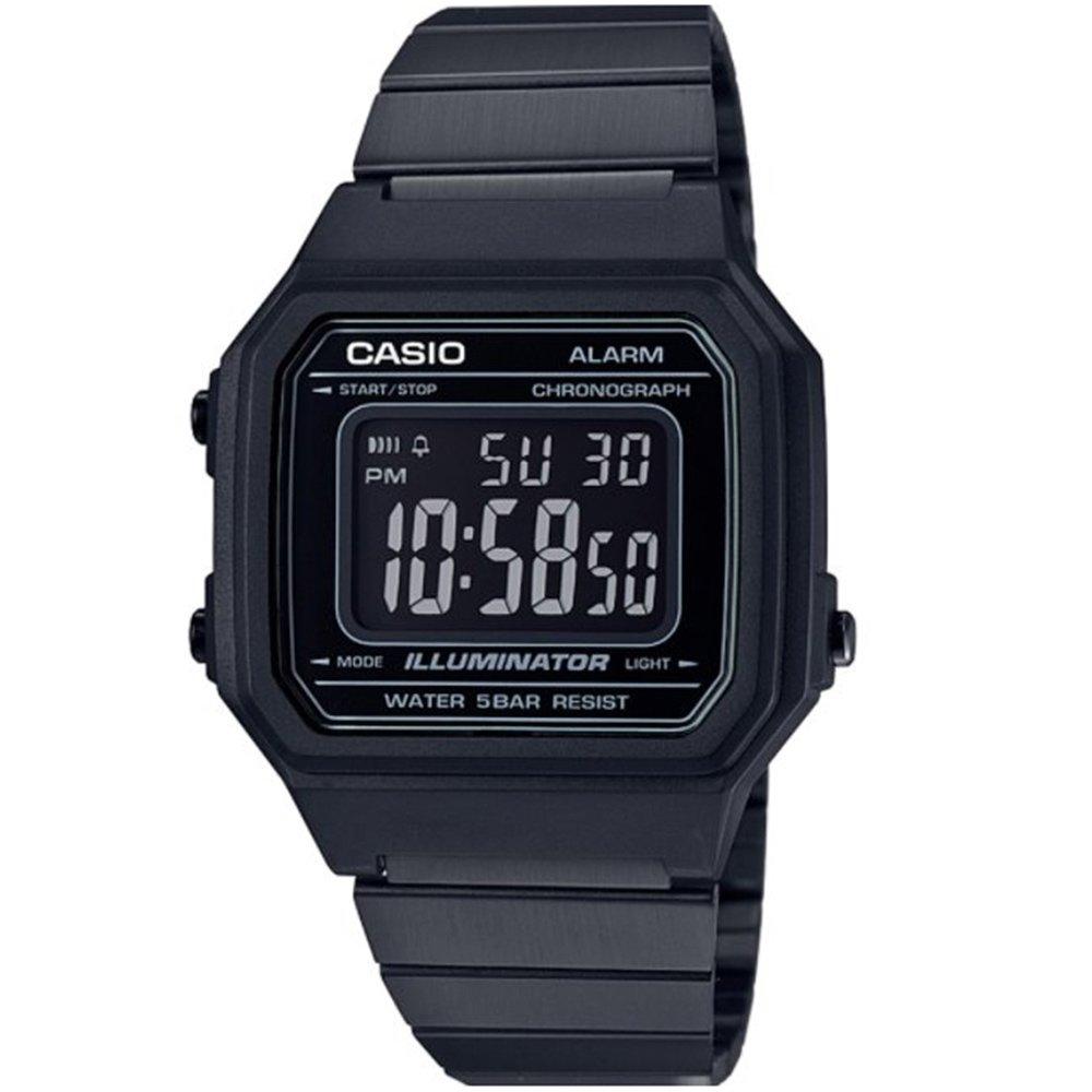 Часы Casio B650WB-1BEF