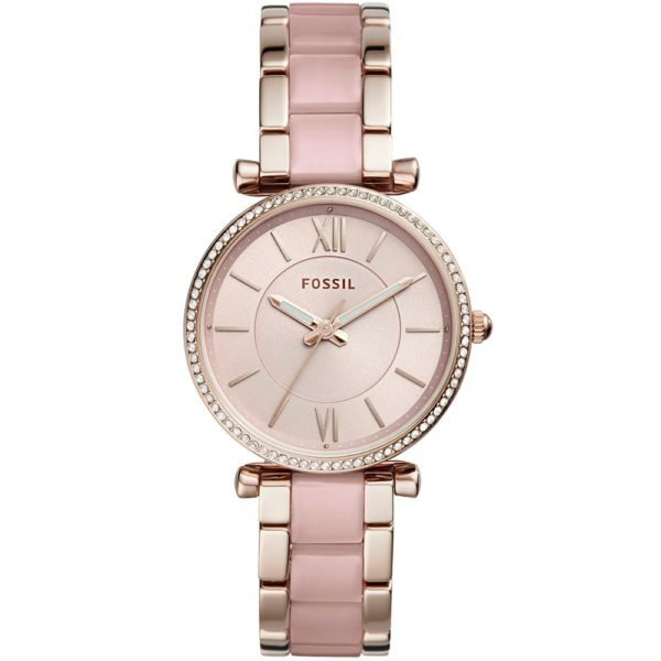 Женские наручные часы FOSSIL Carlie ES4346