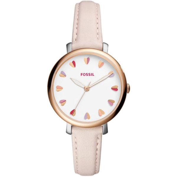 Женские наручные часы FOSSIL Jacqueline ES4351SET - Фото № 5
