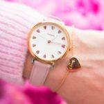 Женские наручные часы FOSSIL Jacqueline ES4351SET - Фото № 3