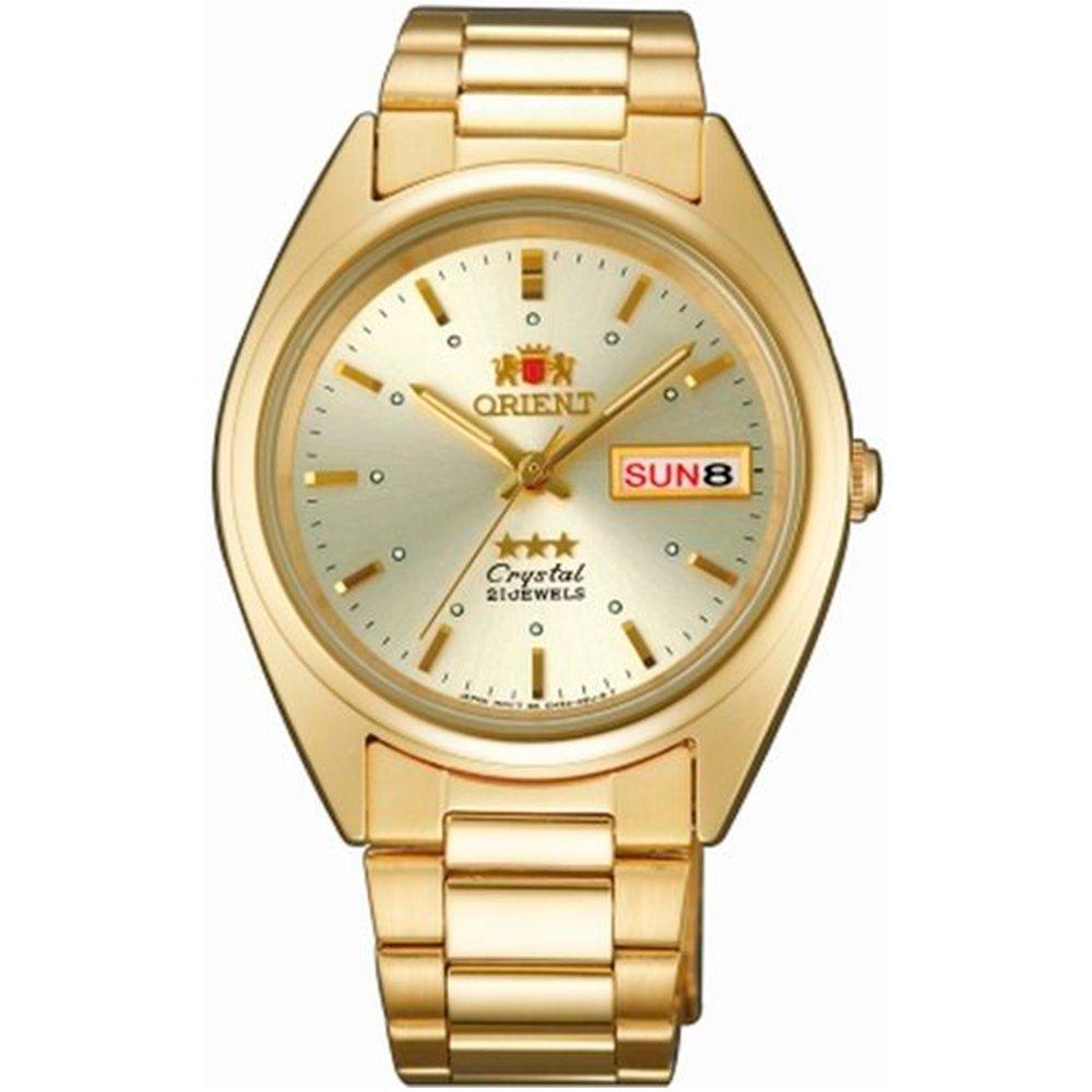 Часы Orient FAB00002C9