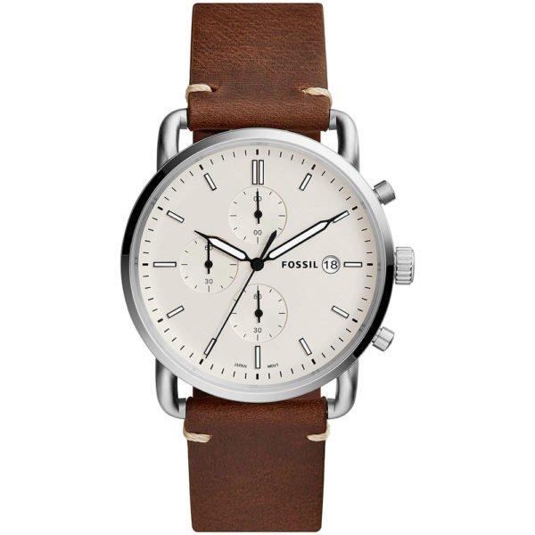 Мужские наручные часы FOSSIL Commuter FS5402