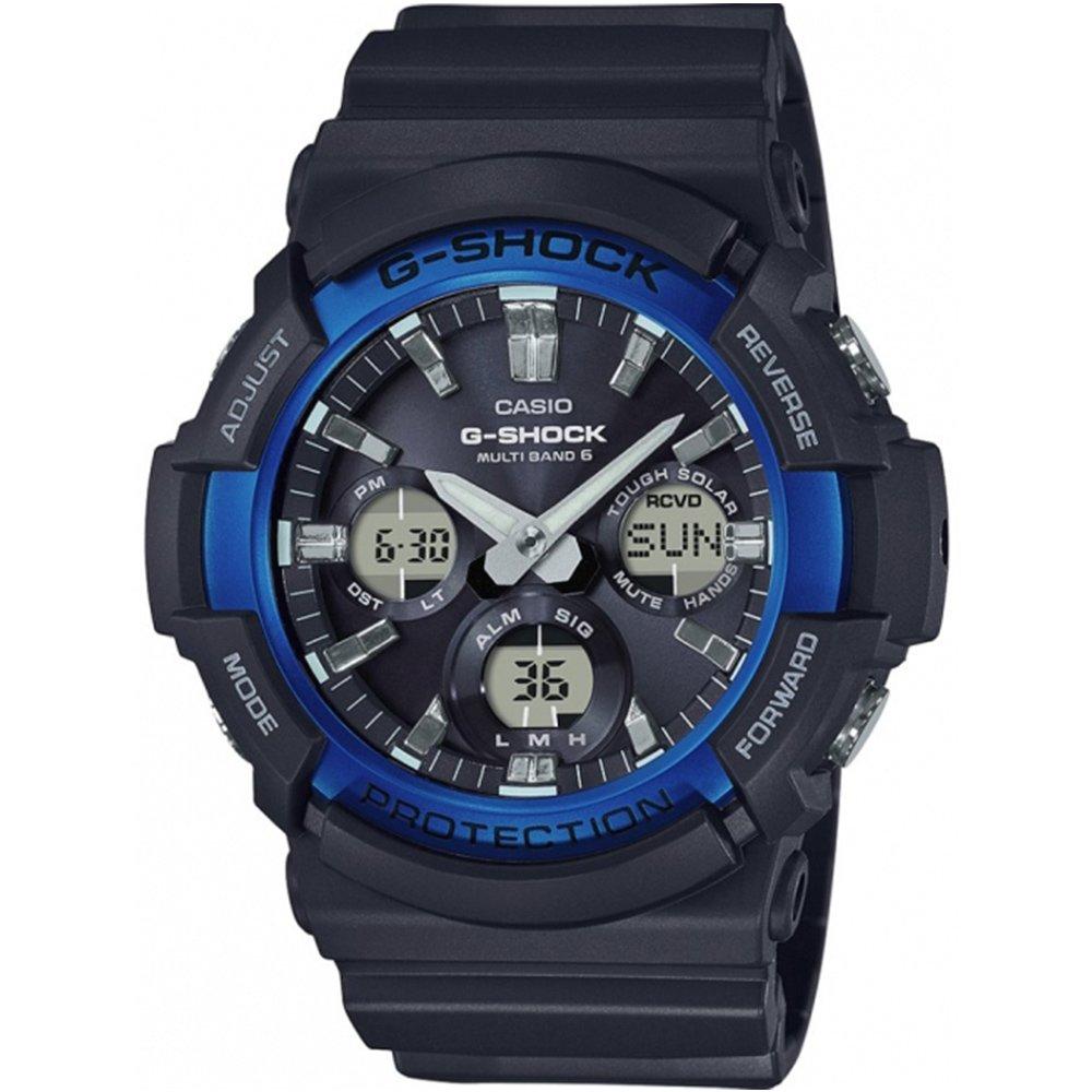 Часы Casio GAW-100B-1A2ER