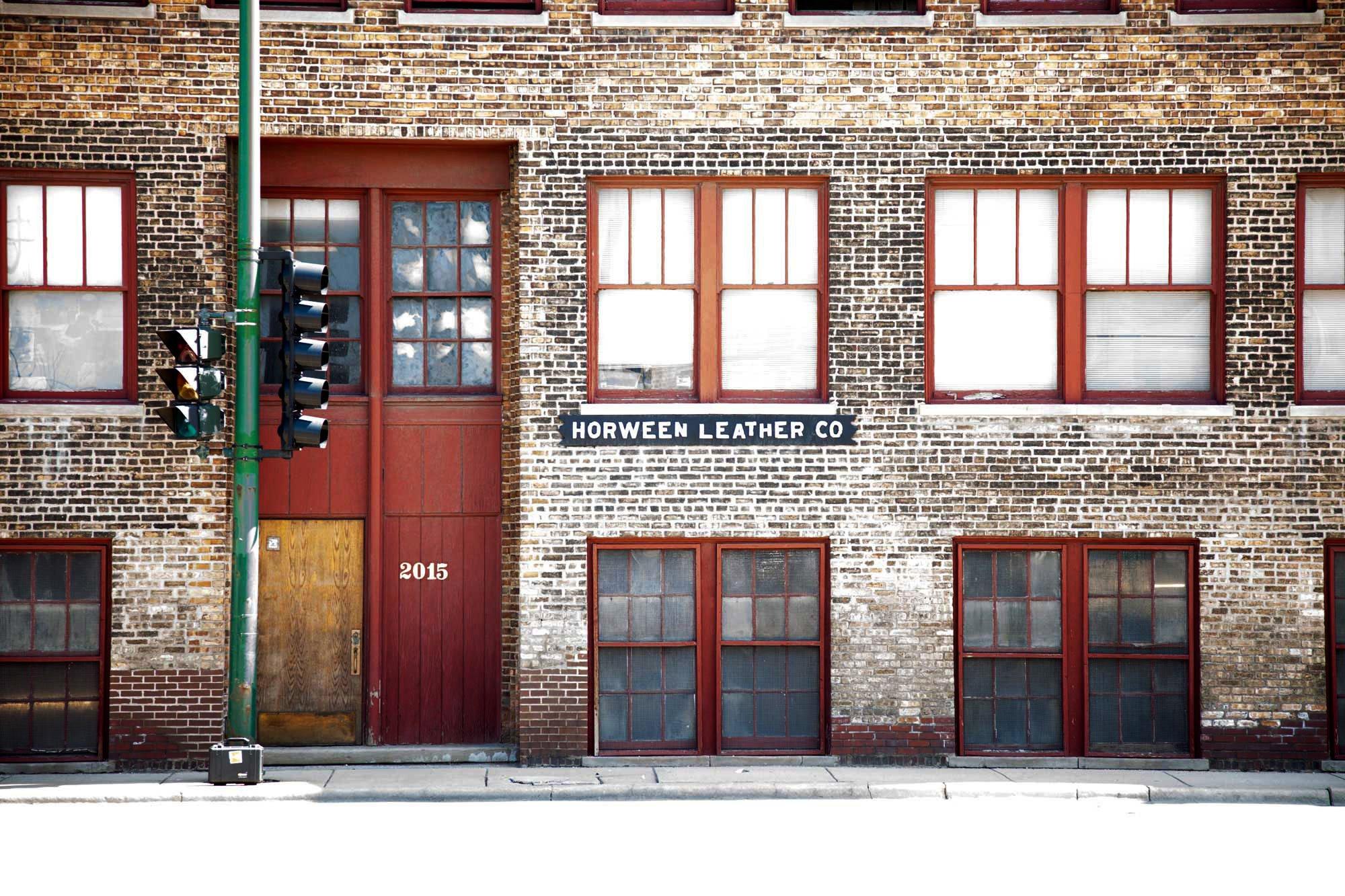 История Horween Leather