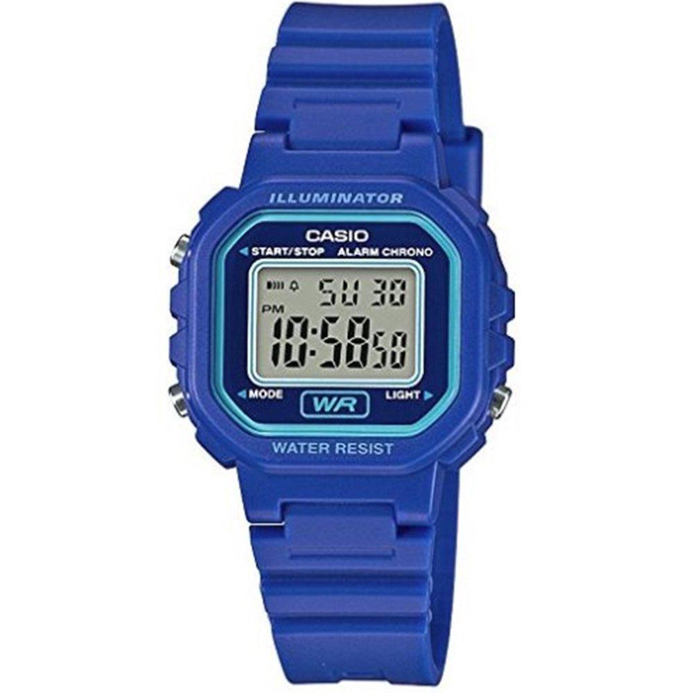 Часы Casio LA-20WH-2AEF