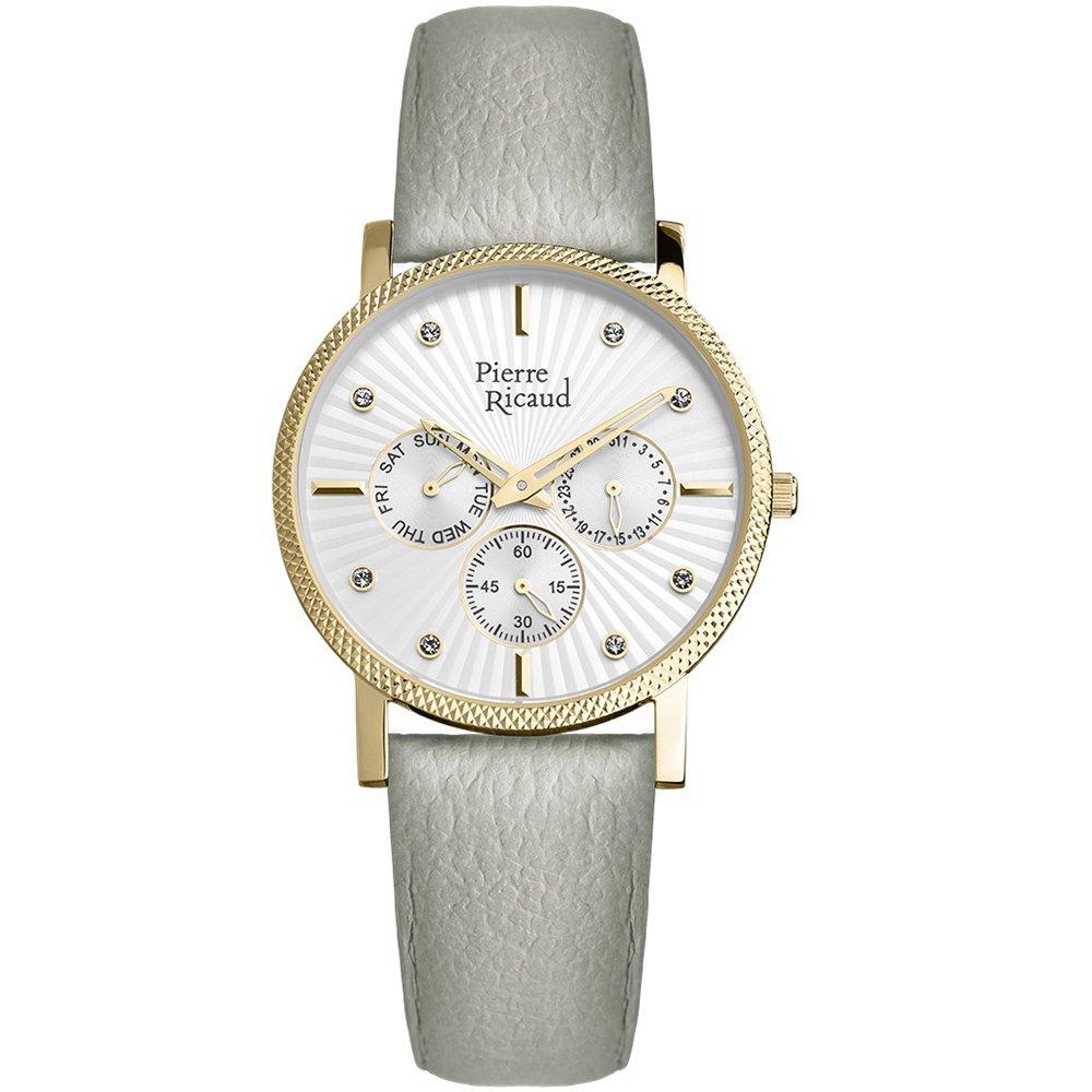 Часы Pierre Ricaud PR-21072.1G93QF