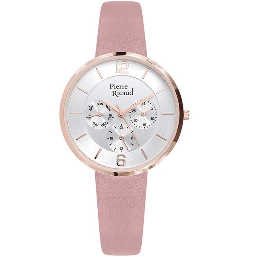 Часы Pierre Ricaud PR-22023.96R3QF