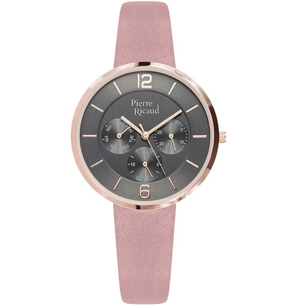 Часы Pierre Ricaud PR-22023.96R7QF
