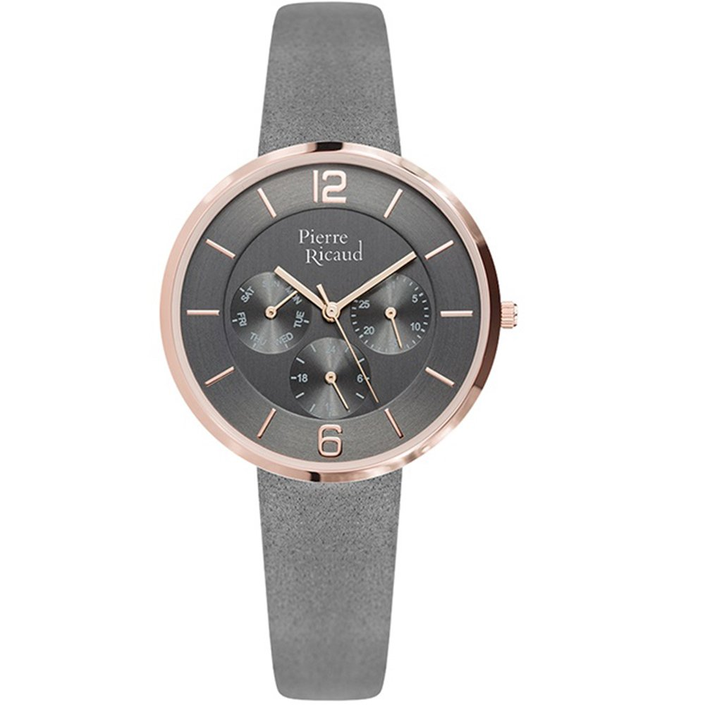 Часы Pierre Ricaud PR-22023.9G57QF2