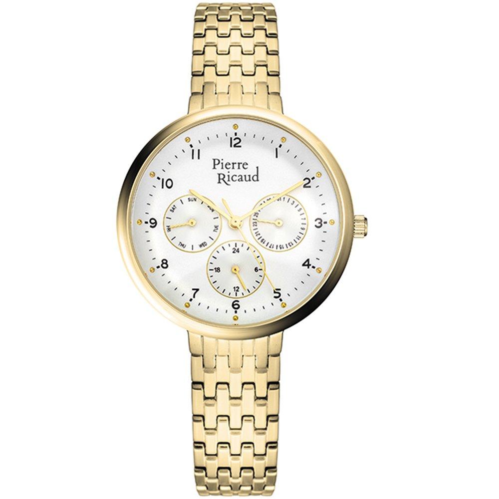 Часы Pierre Ricaud PR-22089.1123QF