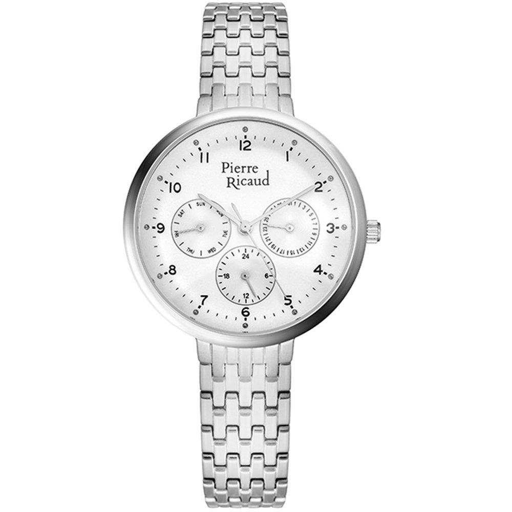 Часы Pierre Ricaud PR-22089.5123QF
