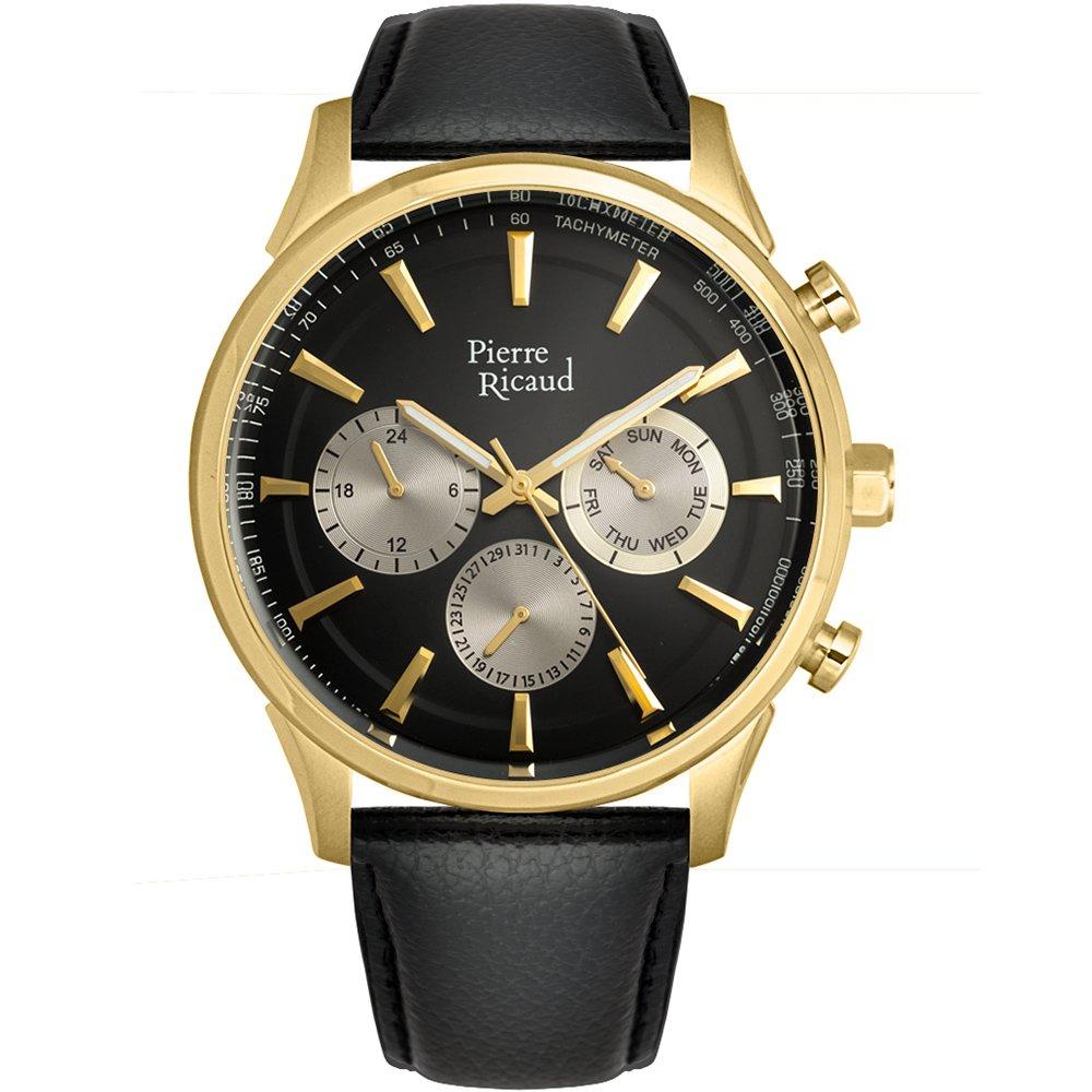 Часы Pierre Ricaud PR-60014.1214QF