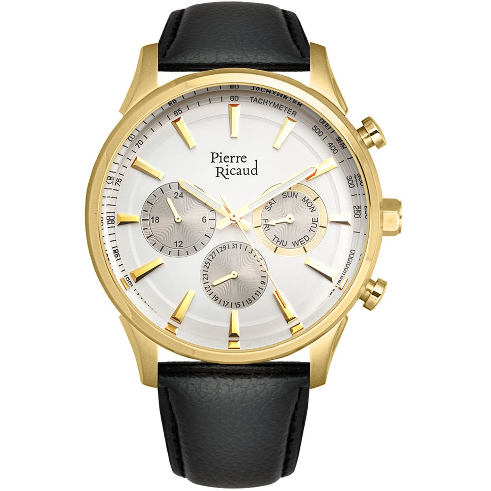 Часы Pierre Ricaud PR-60014.2213QF