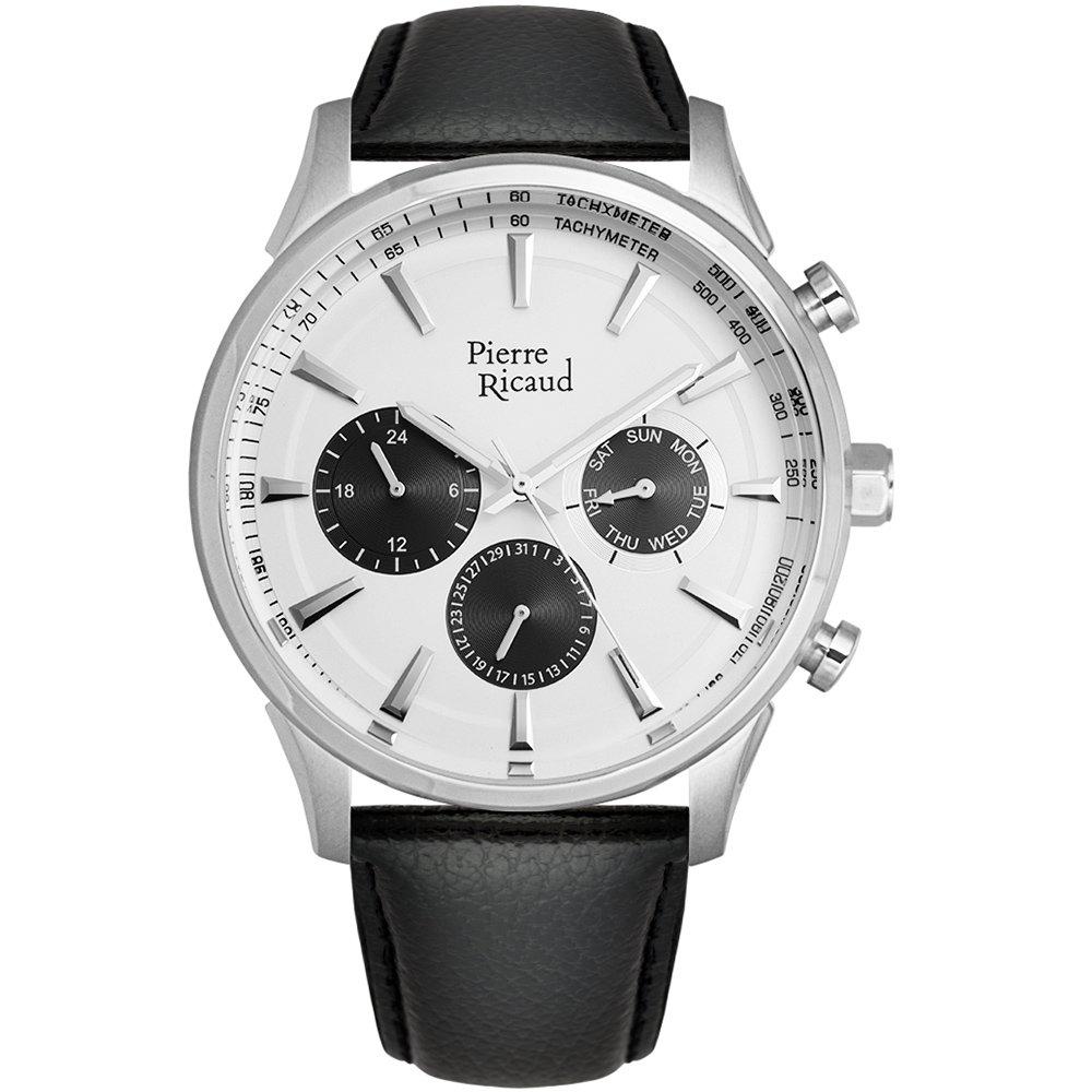Часы Pierre Ricaud PR-60014.5213QF