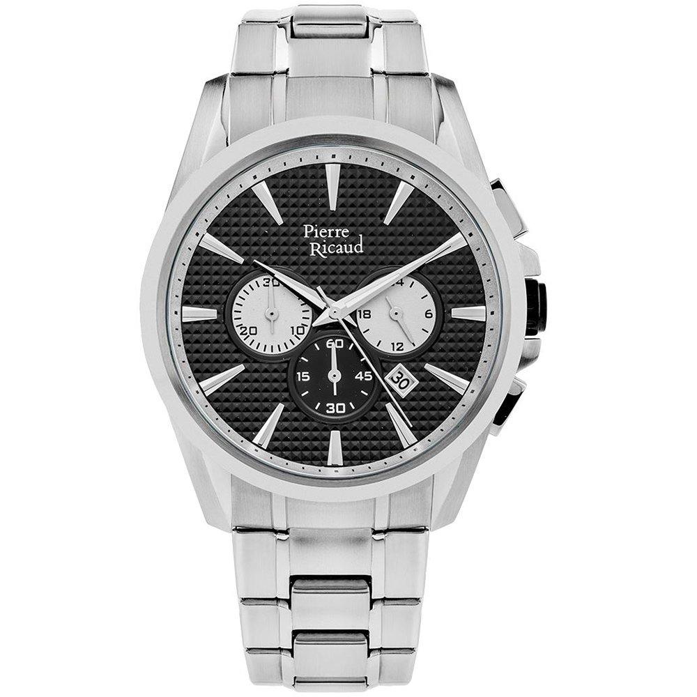 Часы Pierre Ricaud PR-60017.5114CH