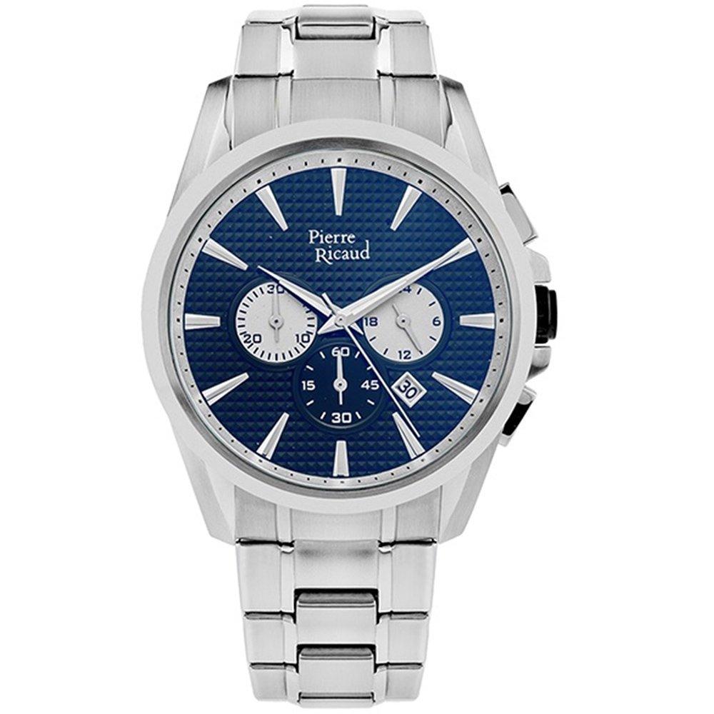 Часы Pierre Ricaud PR-60017.5115CH