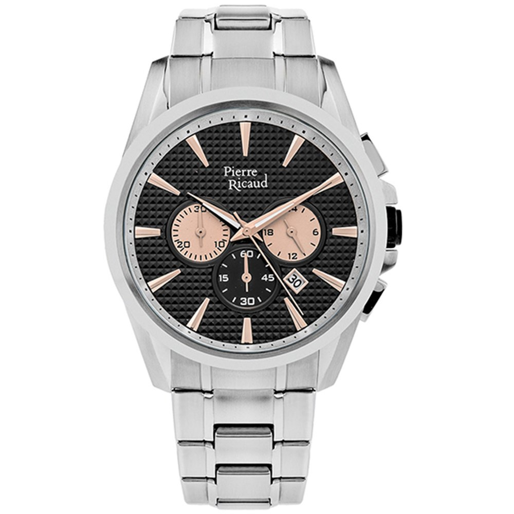 Часы Pierre Ricaud PR-60017.51R4CH