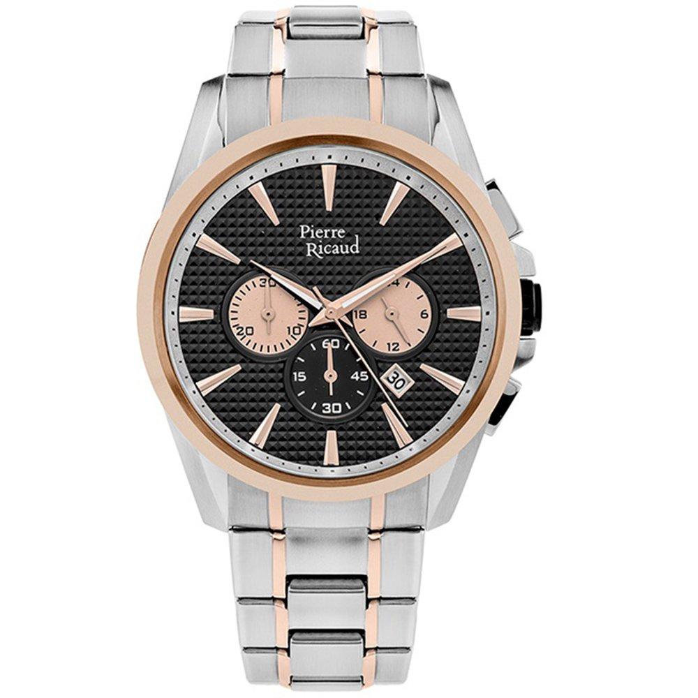 Часы Pierre Ricaud PR-60017.R114CH