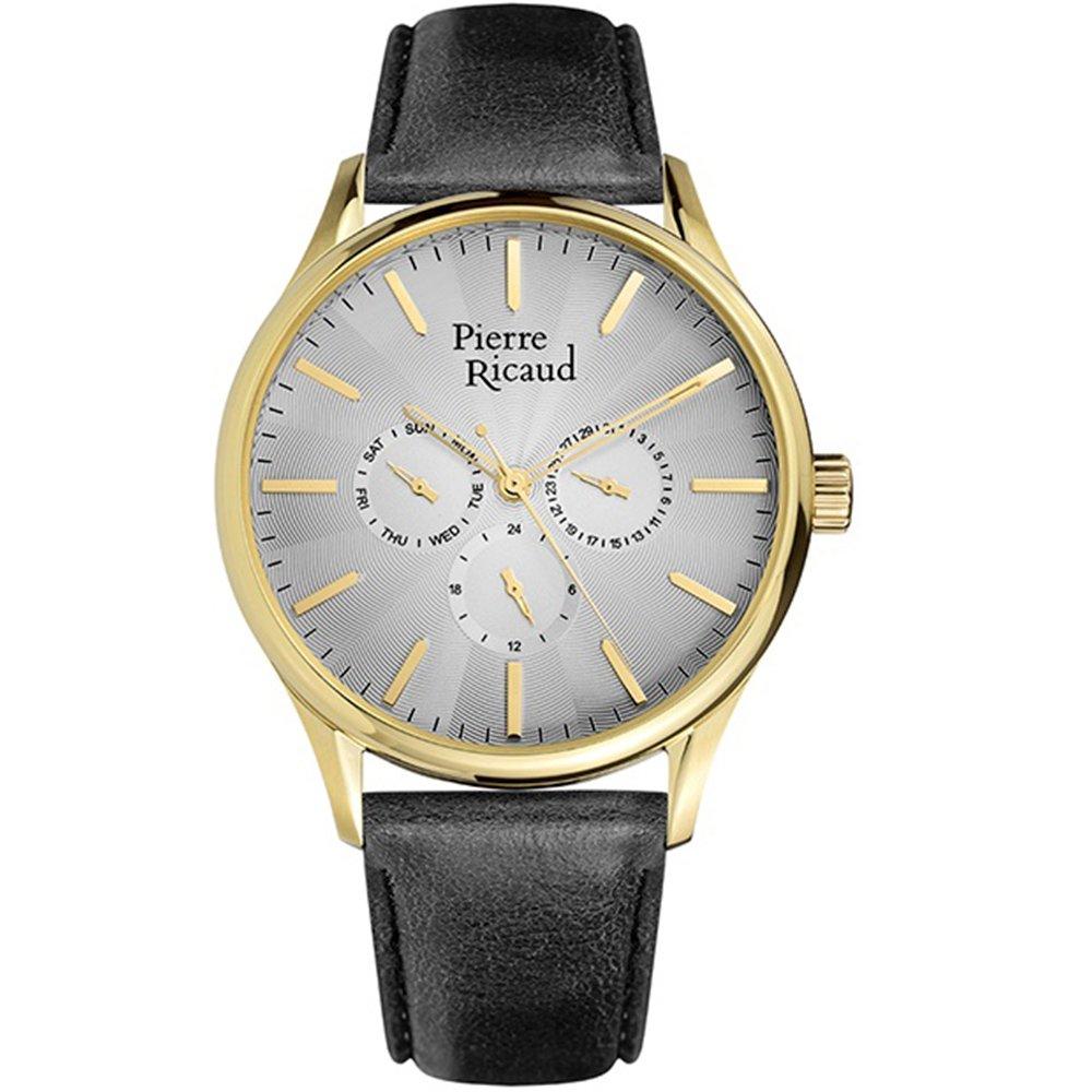 Часы Pierre Ricaud PR-60020.1217QF