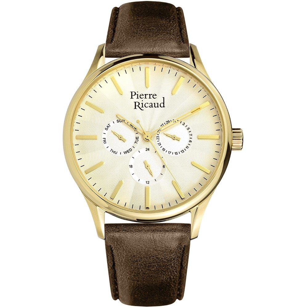 Часы Pierre Ricaud PR-60020.1B11QF