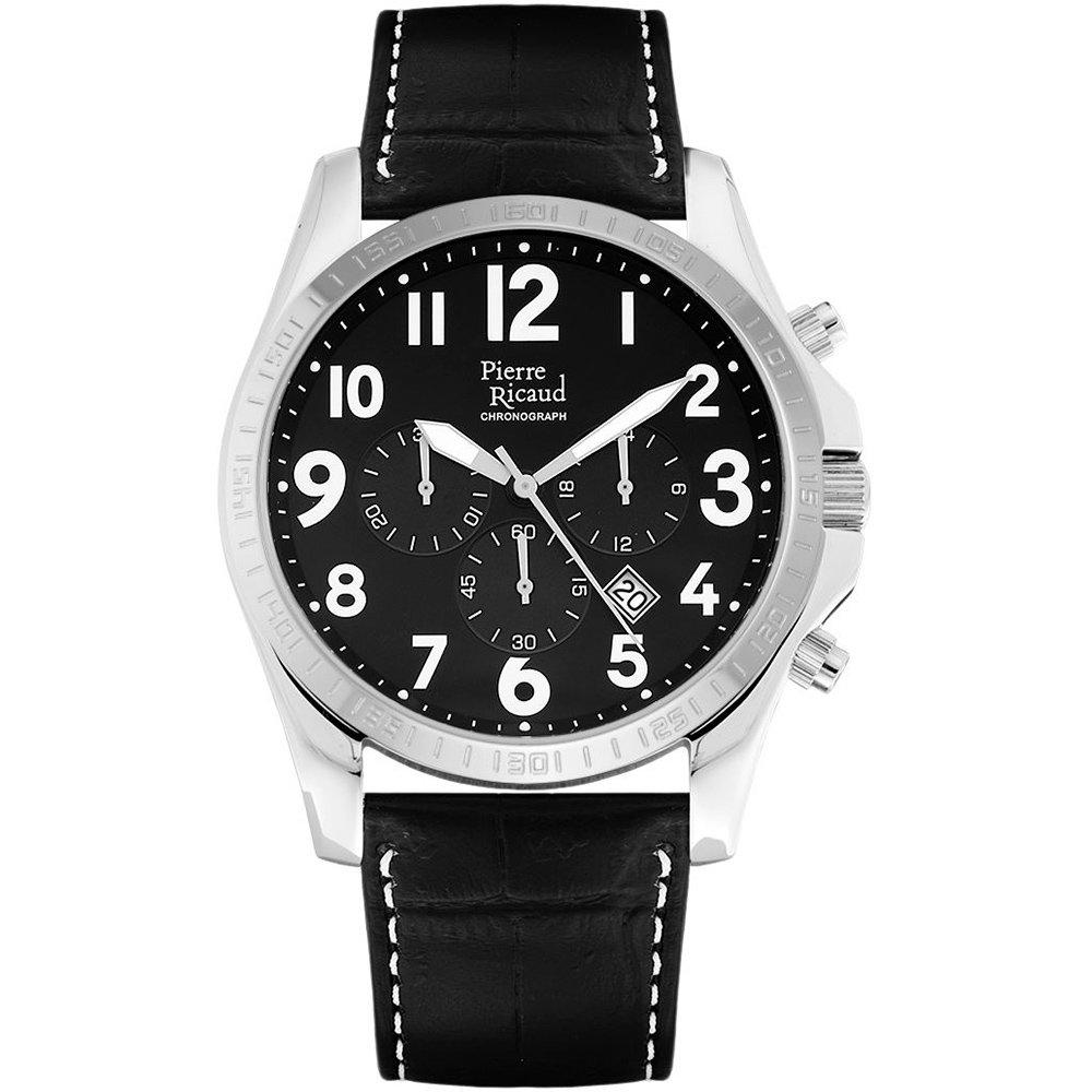 Часы Pierre Ricaud PR-91070.5224CH