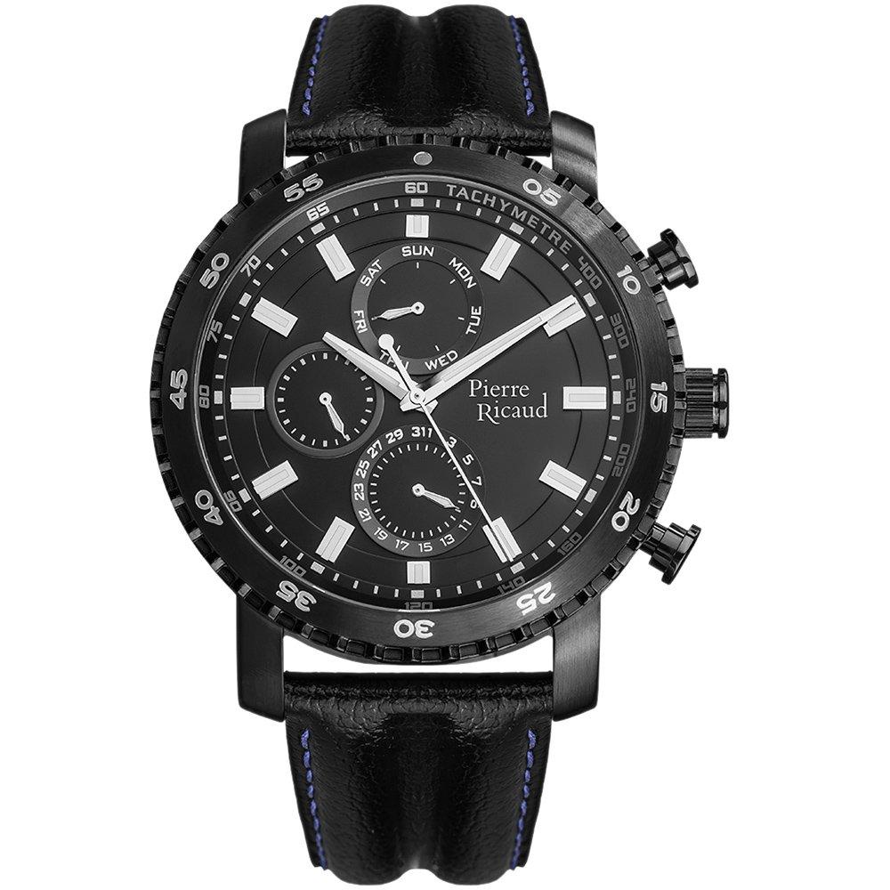 Часы Pierre Ricaud PR-91080.B216QF