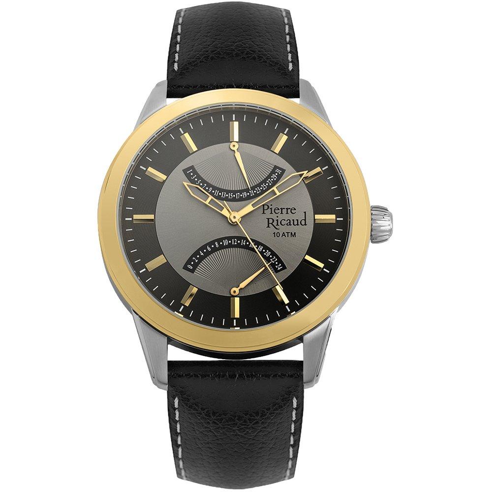 Часы Pierre Ricaud PR-97011.2217Q