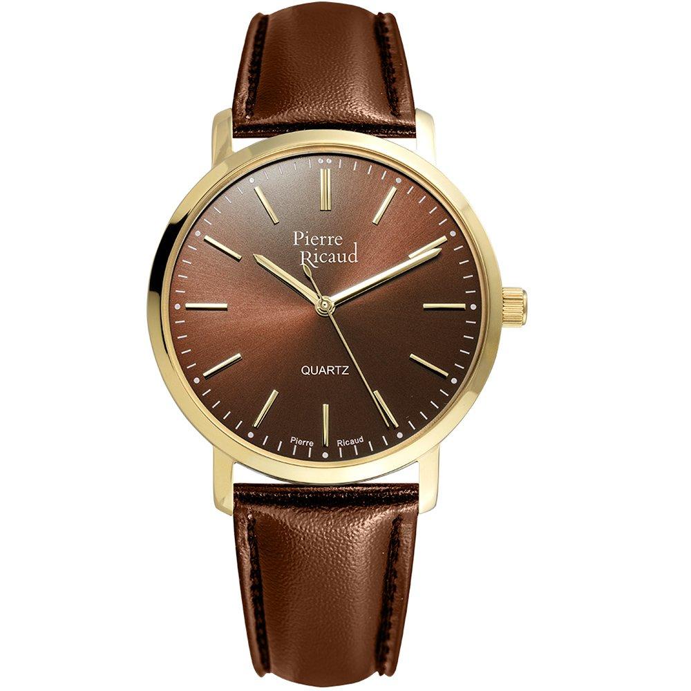 Часы Pierre Ricaud PR-97215.1B1GQ
