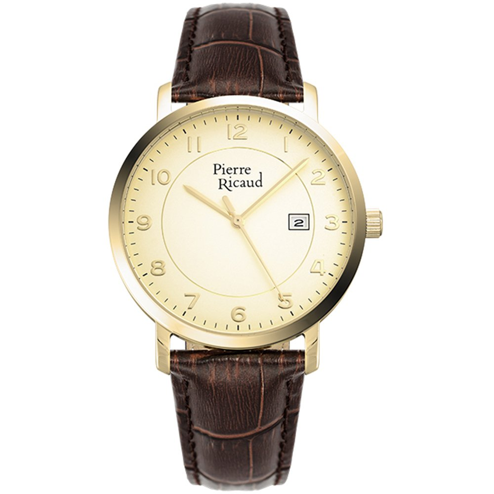 Часы Pierre Ricaud PR-97229.1221Q