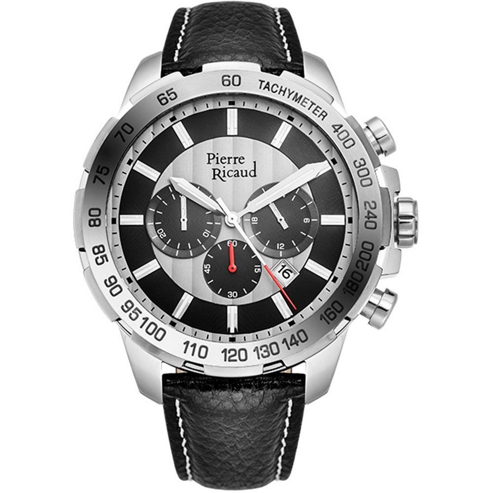 Часы Pierre Ricaud PR-97236.5217CH