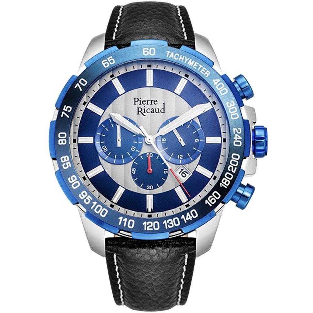 Часы Pierre Ricaud PR-97236.L217CH