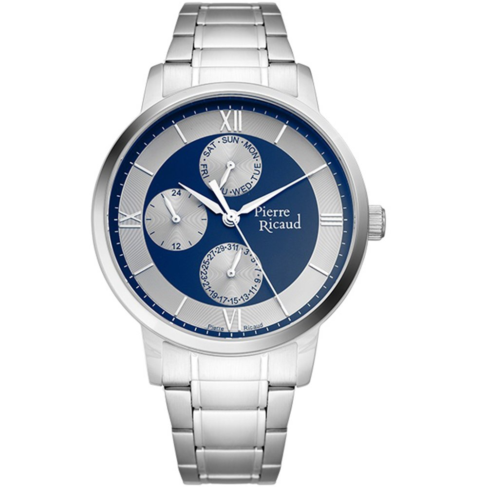 Часы Pierre Ricaud PR-97239.5165QF