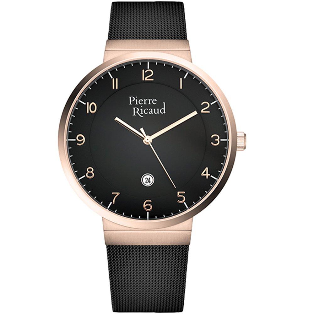 Часы Pierre Ricaud PR-97253.K124Q