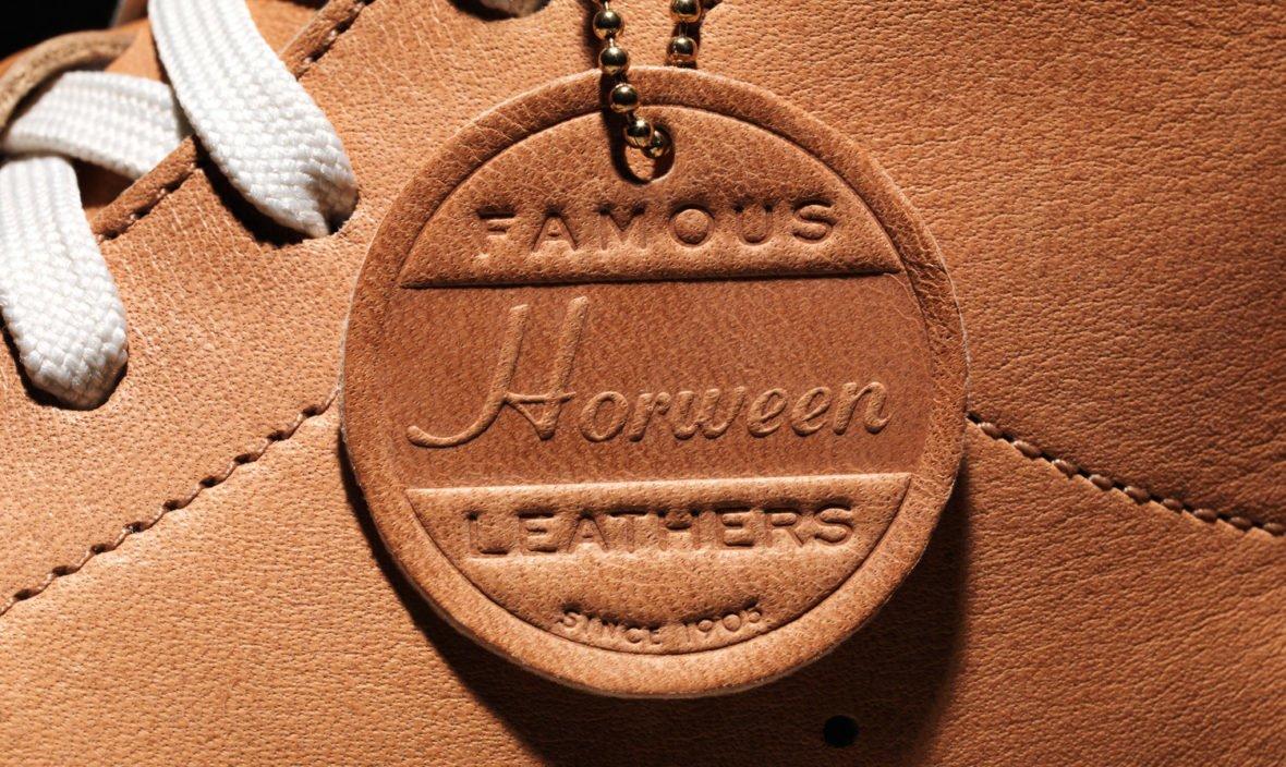 adidas Horween