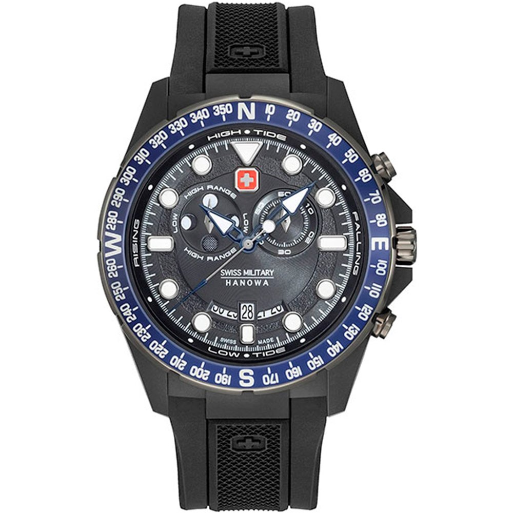 Часы Swiss Military Hanowa 06-4252.27.007_