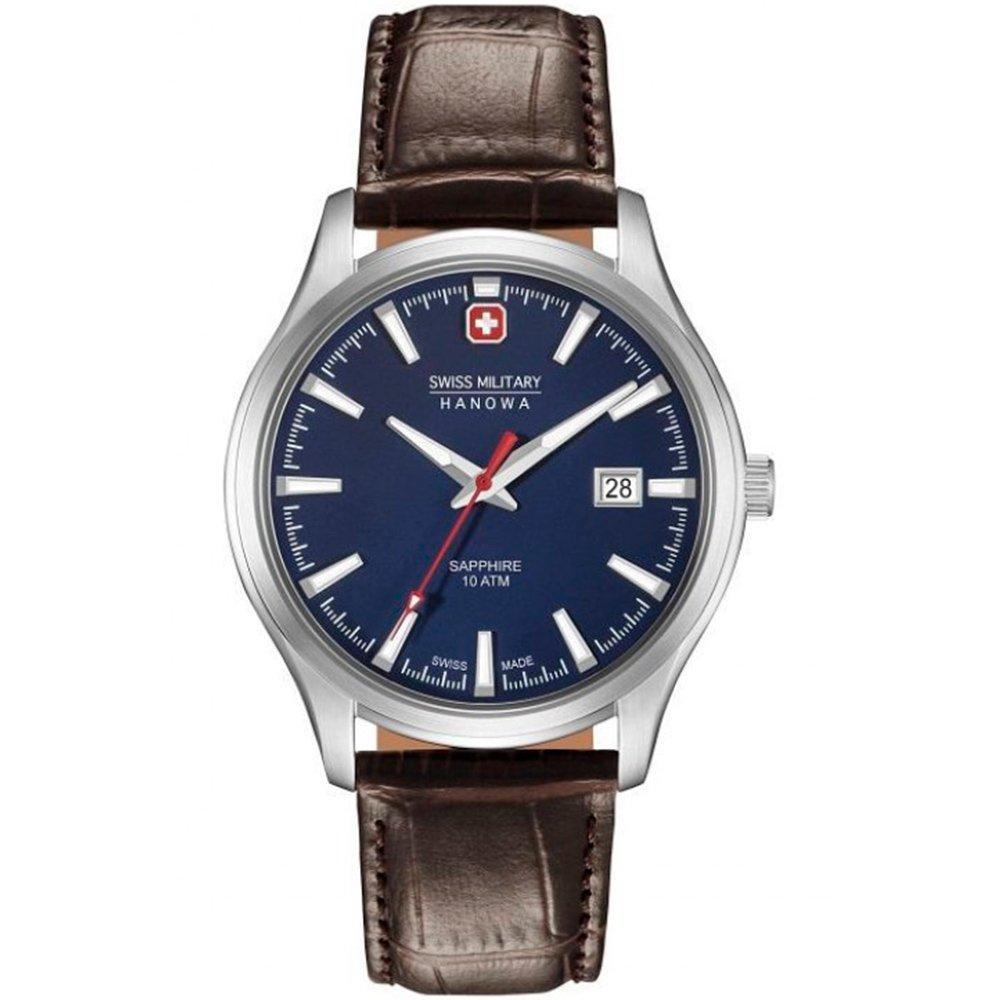 Часы Swiss Military Hanowa 06-4303.04.003_