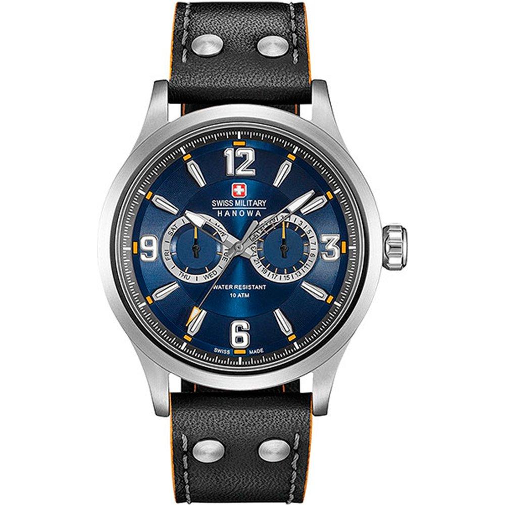 Часы Swiss Military Hanowa 06-4307.04.003_