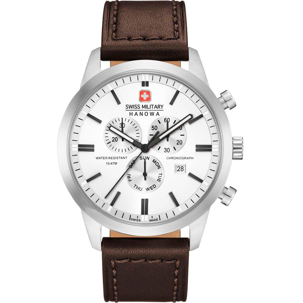 Часы Swiss Military Hanowa 06-4308.04.001_