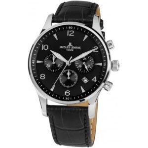 Часы Jacques Lemans 1-1654ZA